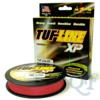 Шнур Tuf Line XP Red 91/137m
