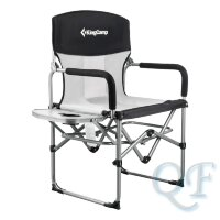 Кресло складное King Camp Portable Director Chair
