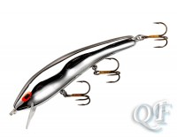 Воблер Cotton Cordell Suspending Ripplin' Red Fin CS85