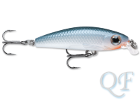 Воблер Rapala Ultra Light Minnow 04