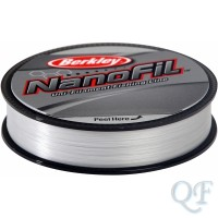 Леска Berkley Clear NanoFil 125m